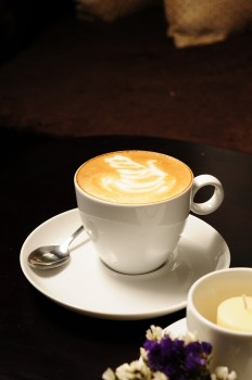 Cappuccino-Our food is exactly what our  menu providesporfolio-egret-grass-food-stylist
