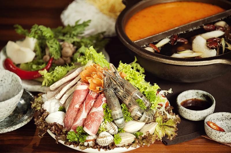 Hoàng Yến Hot Pot