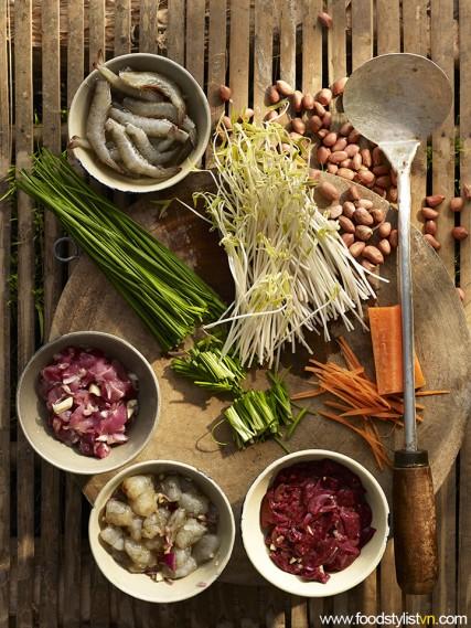 Nguyên liệu nhân bánh giá Client: Phương Nam Book Photograph by: Wing Chan at BITE Studio Food & Prop Stylist: Tiến Nguyên
