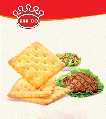 Bánh AFC Food Stylist: Nguyên Client: Kinh Đô Production house: PROFESSIONAL IMAGE