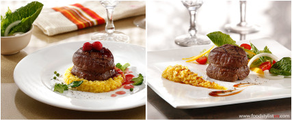Beef steak Photo: Lê Thanh Tùng at Spotlight Studio Food Stylist: Bùi Lý Tiến Nguyên Producer: Pham My Linh Lighting assistants: Trọng Thành & Khoa Hồ