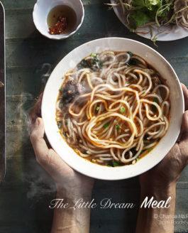 Food Stylist và người kể chuyện Food Styling