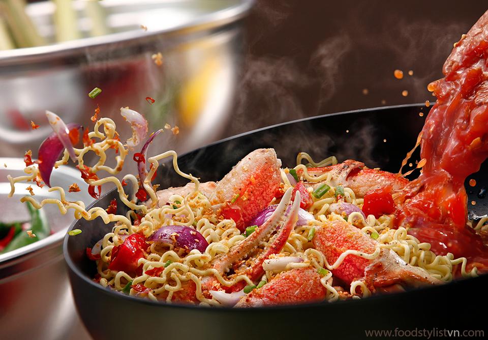 Photographer: Lê Thanh Tùng Food stylist: Nguyen bui