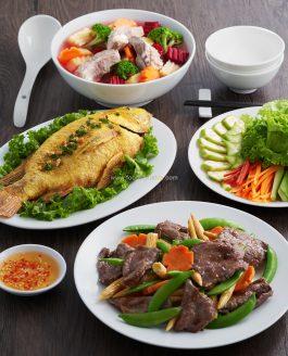 Lớp học Food Stylist 102 – Online