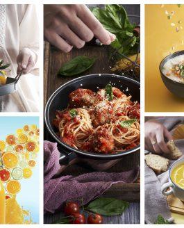 Food Stylist Class 101 – Lớp học Food Stylist 101