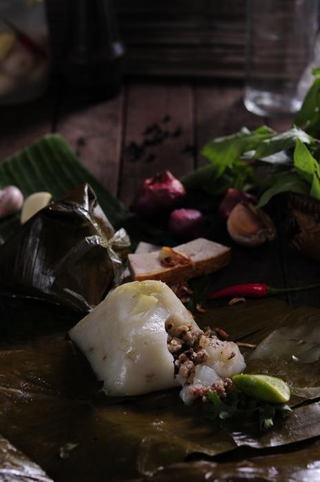 Những món thân quen – Vietnamese Ingredients