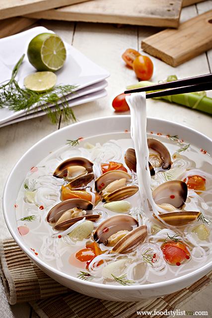 Food styling: phù hợp với bạn ?