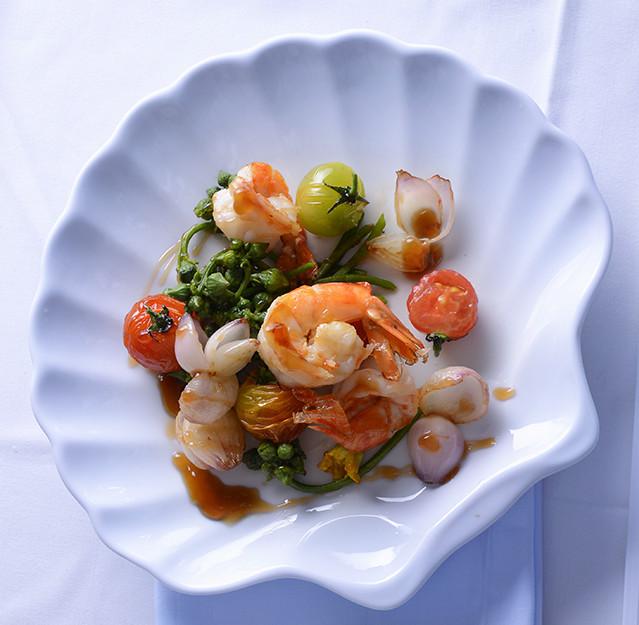 Nghệ thuật trình bày món ăn: Food Styling như thế nào ?