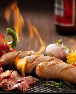 Chụp ảnh đồ ăn: Chuyển động – P2