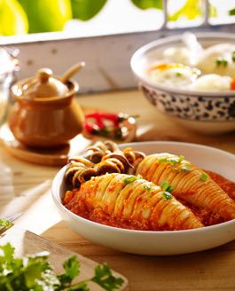 Các dạng Food Styling ở Việt Nam