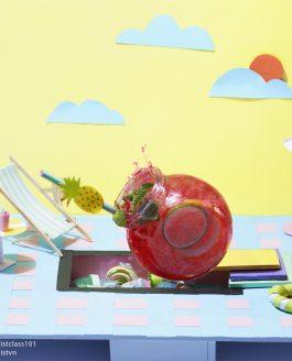 Lớp học Food Stylist 102 – Lớp nhanh 5 ngày